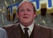 Roy Kinnear as Mr. Salt