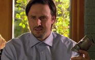 David Arquette as Max's Dad