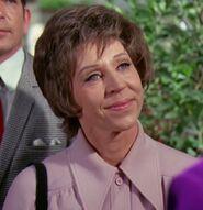 Nora Denney as Mrs. Teevee