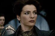 Ayelet Zurer as Lara Lor-Van