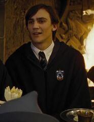 Henry Lloyd-Hughes as Roger Davies