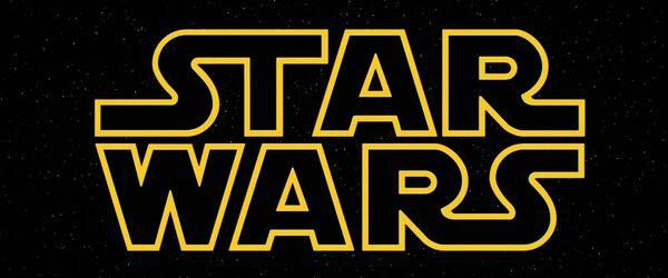 Star Wars Logo (TFA)