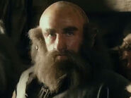 Graham McTavish as Dwalin (DOS)