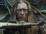 Ruben Werle as Laketowner (BOTFA)