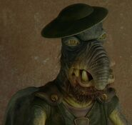 Andy Secombe as Watto (Voice) (AOTC)