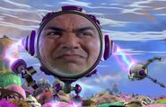 George Lopez as Mr. Electric (Voice)