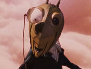 Simon Callow as Grasshopper (Voice)