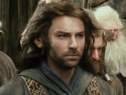 Aidan Turner as Kili (DOS)