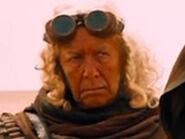 Antoinette Kellermann as The Vuvalini