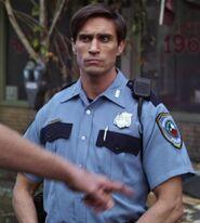 Michael Rowe as Deputy