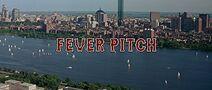 Fever Pitch (2005) Logo