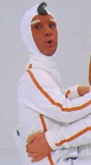 Norman McGlen as Oompa Loompa