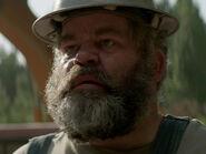 Phil Grieve as Bobby