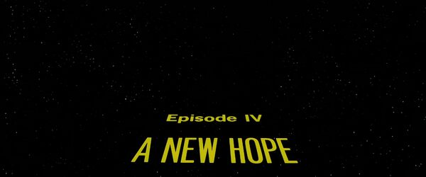 A New Hope Logo