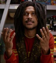 Keegan-Michael Key as Hugo