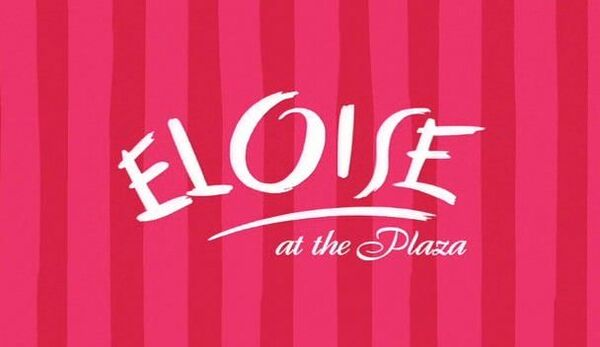 Eloise at the Plaza Logo