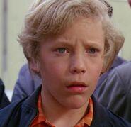 Peter Ostrum as Charlie