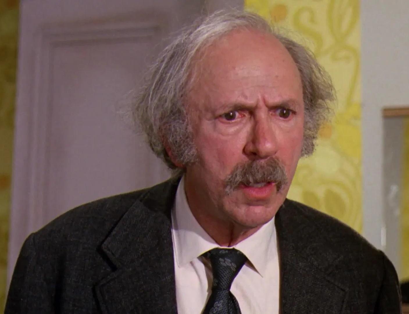 Image - Jack Albertson as Grandpa Joe.jpg | Film and ... Jack Albertson Young