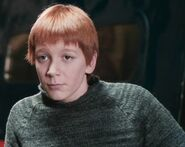 Oliver Phelps as George Weasley (PS)