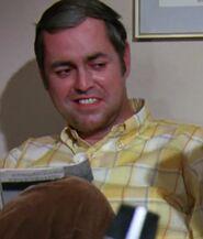 Michael Goodliffe as Mr. Teavee