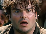 Jack Black as Carl Denham