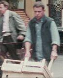 Steve Apelt as Fruit & Veg Barrow Man