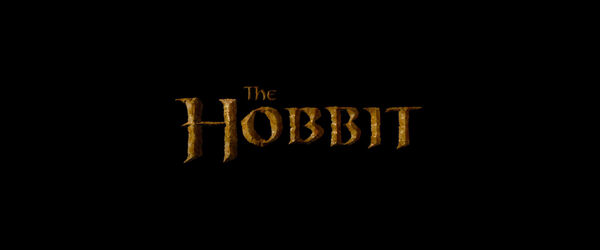 The Hobbit Logo (DOS)