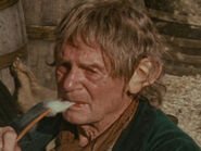 Unknown as Old Hobbit Smoker 3