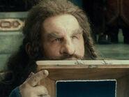 Hayden J. Weal as Dwarf Holding Gems