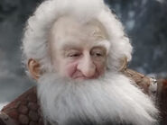 Ken Stott as Balin (BOTFA)