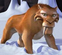 Denis Leary as Diego (Voice) (IA)