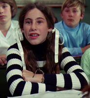 Madeline Stuart as Madeline Durkin