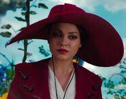 Mila Kunis as Theodora