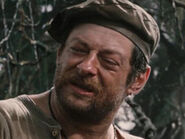Andy Serkis as Lumpy