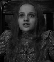 Joey King as Girl in Wheelchair