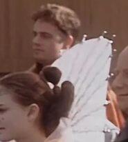 Christian Simpson as Lt. Gavyn Sykes