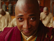 Damon Gupton as Monk Gyatso