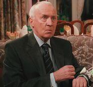 Jim Norton as Mr. Mason