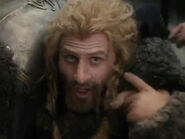 Dean O'Gorman as Fili (DOS)