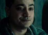 Alessandro Juliani as Officer Sekowsky