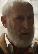 James Cromwell as Benjamin Lockwood