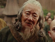 Edmund Ikeda as Old Man of Kyoshi Town