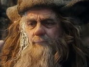 Sylvester McCoy as Radagast (BOTFA)