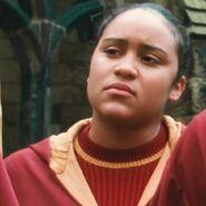 Rochelle Douglas as Alicia Spinnet