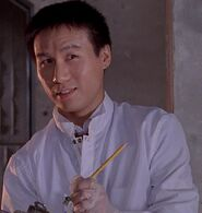 BD Wong as Wu (JP)