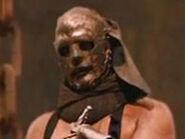 Greg van Borssum as The Breakman