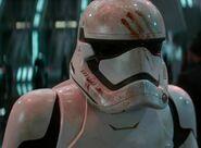 John Boyega as Finn (Stormtrooper) (TFA)