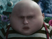 Matt Lucas as Tweedledum (Voice) (AIW)