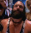 Randy Savage as Bone Saw McGraw