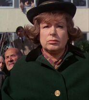 Ursula Reit as Mrs. Gloop